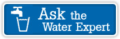 Ask the water expert